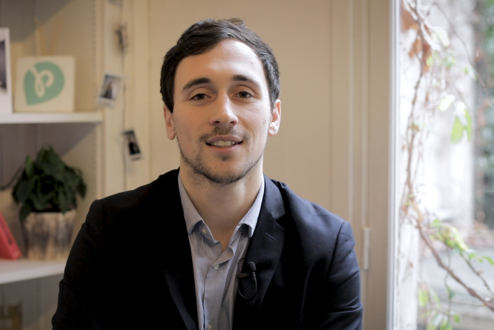 Rencontrez Nicolas, Founder & CEO - Privateaser