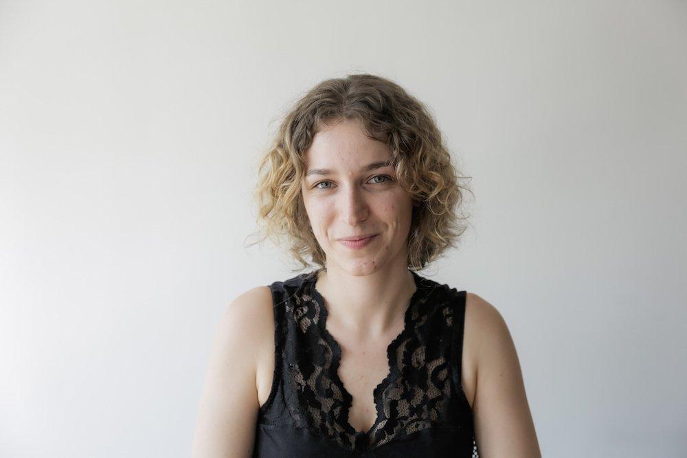 Meet Camille Yseop Expert - Yseop