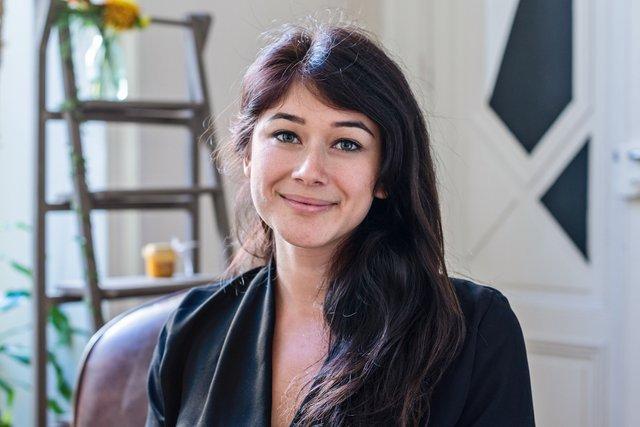 Rencontrez Valérie Business Developer - Limonetik