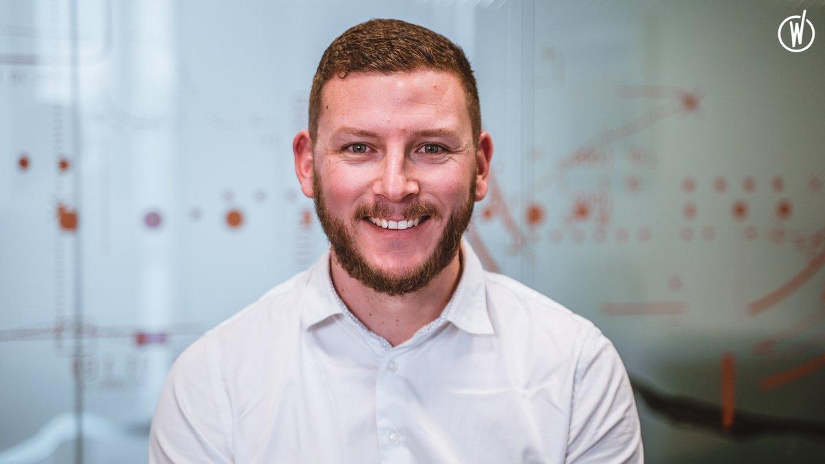 Jordan, Customer Service Technician - Quadient