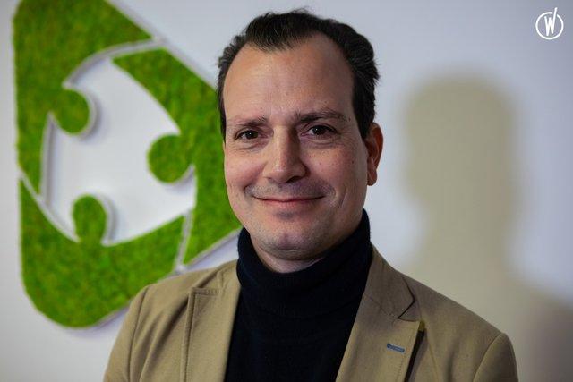 Rencontrez Rémy, Directeur Commercial - Proxiteam