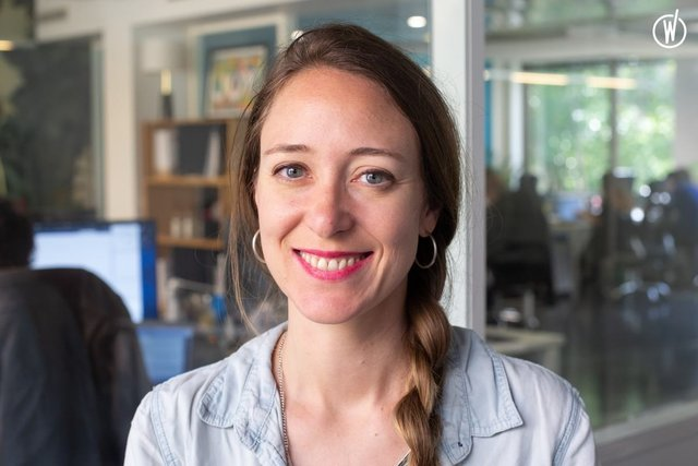Rencontrez Noémie, Customer Success Manager - Smice