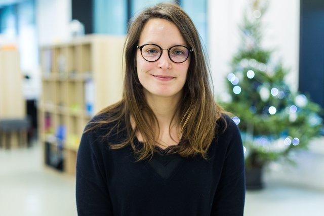 Meet Alexandra, Application Specialist - Stilla Technologies