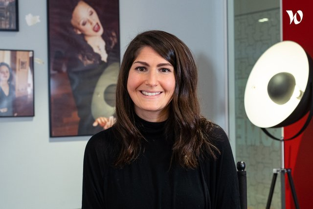 Rencontrez Eva, Négociatrice en Acquisitions - Groupe TF1