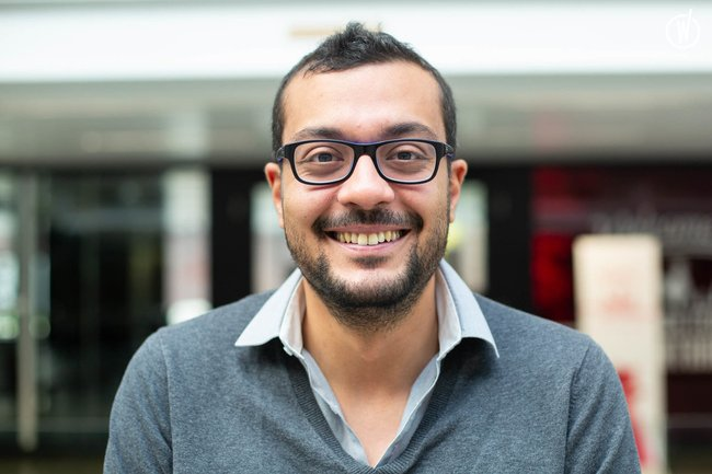 Rencontrez Abdelkader, Senior Computational Biologist - Epigene Labs