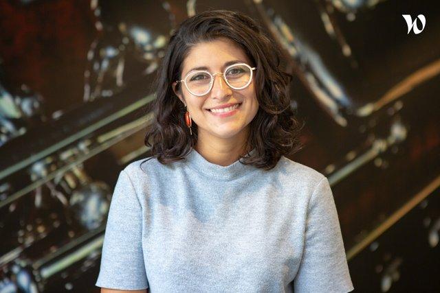 Rencontrez Aurélia, CEO & Co-fondatrice - Newzik