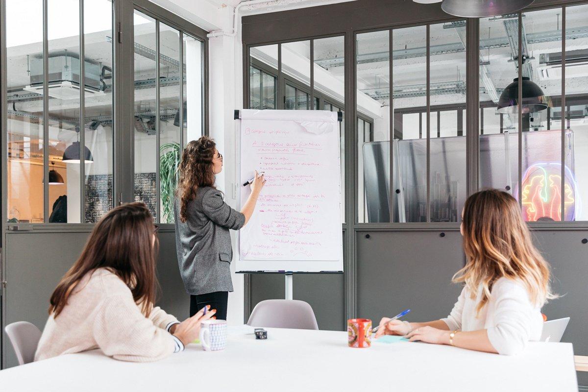5 claves para que una reunión no sea una pérdida de tiempo