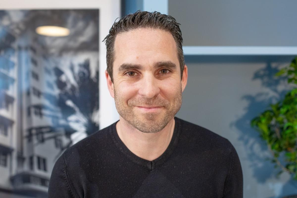 Rencontrez Julien, Directeur Général - Infostrates