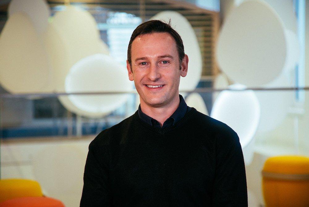 Meet Jan, Data Scientist - Yves Rocher France - Yves Rocher