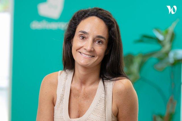 Rencontrez Melvina, General Manager France - Deliveroo