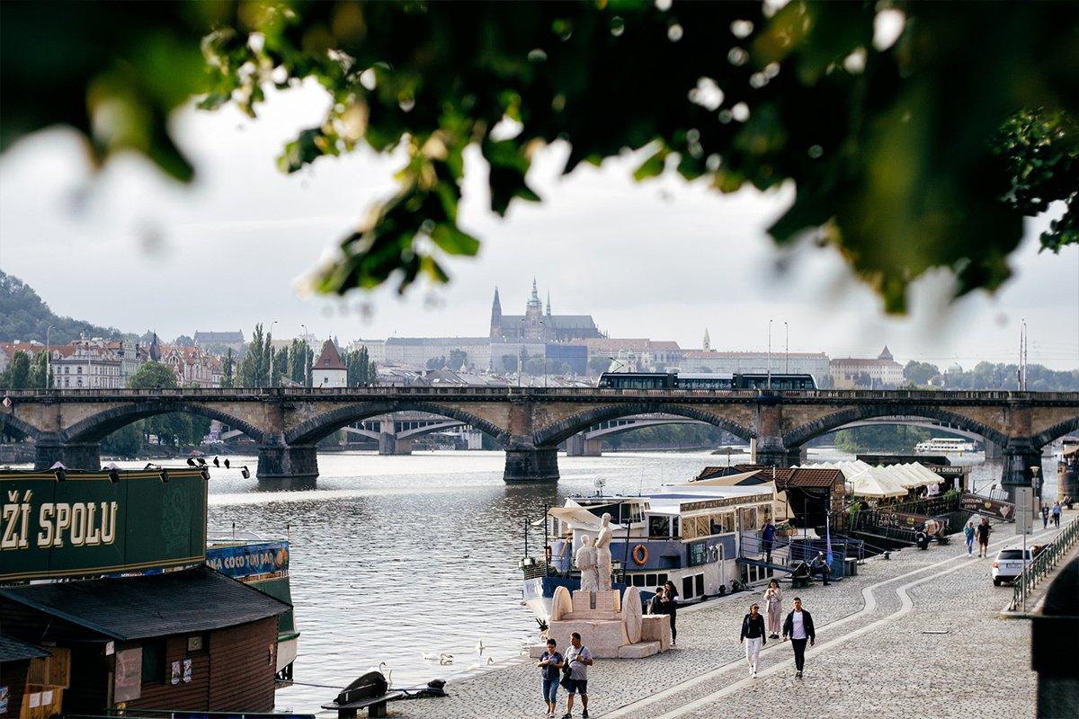 Partir travailler à Prague en République Tchèque : conseils