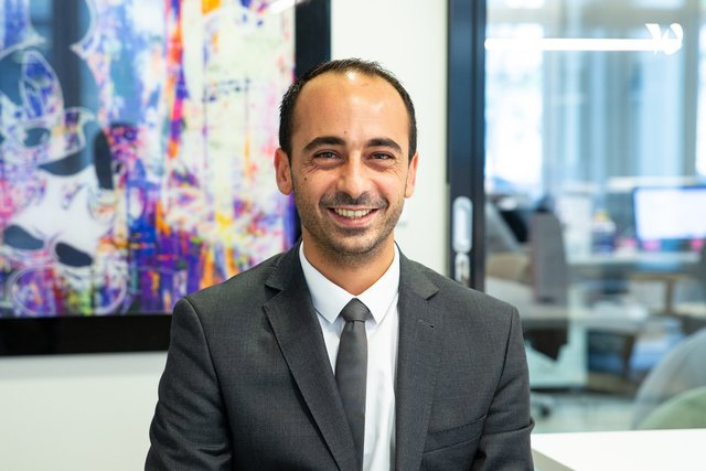 Rencontrez Alexandre, Responsable Commercial - EURETUDES