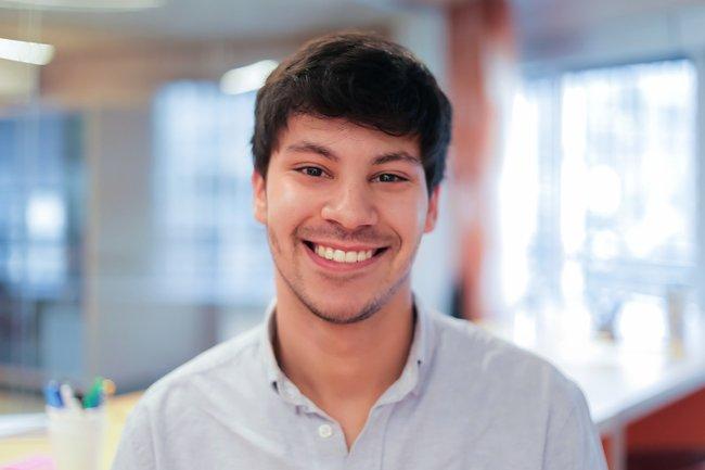 Rencontrez Yannis, Consultant Data Scientist - Kynapse