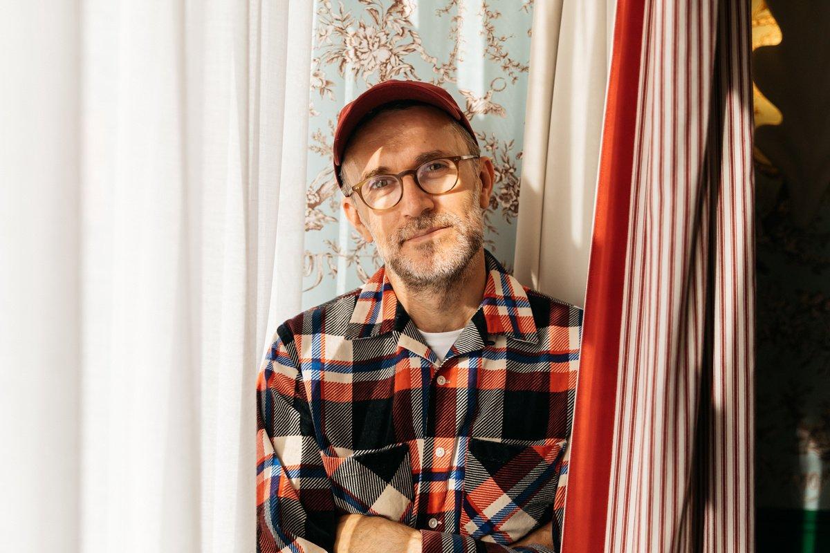 Interview de Loic Prigent sur la Fashion Week et son métier