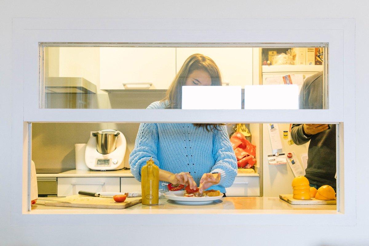 Inégalités H/F : et si le travail domestique était rémunéré ?