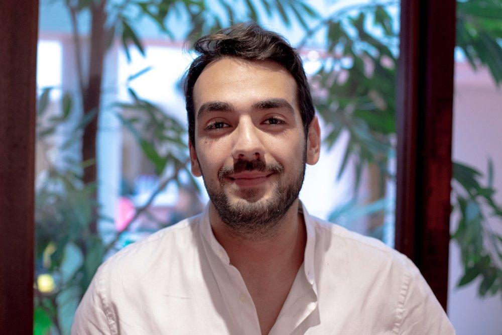 Rencontrez Sacha, Business Developer - La Pause Baskets