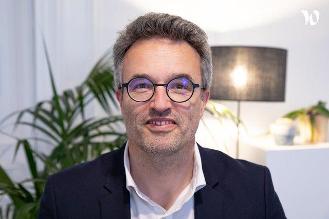 Rencontrez Jean-Philippe, Avocat associé - Droit de la distribution - Delcade Avocats & Solicitors