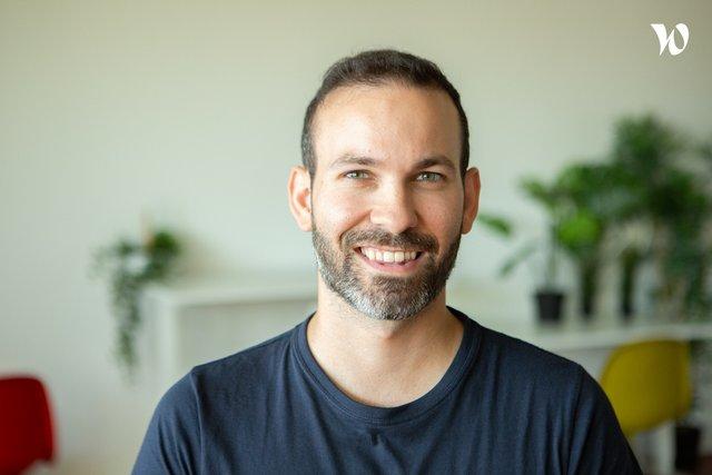 Rencontrez Hugo Senior Data Scientist - Lovys