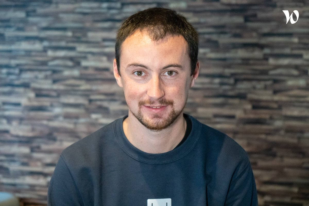 Rencontrez Samuel, Marketing Manager - Hunteed