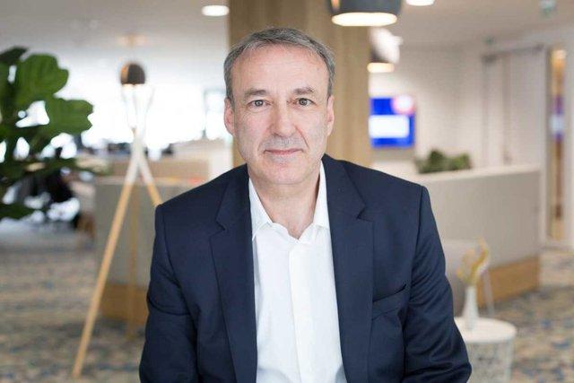 Rencontrez Paul, Directeur Général - Axys Consultants