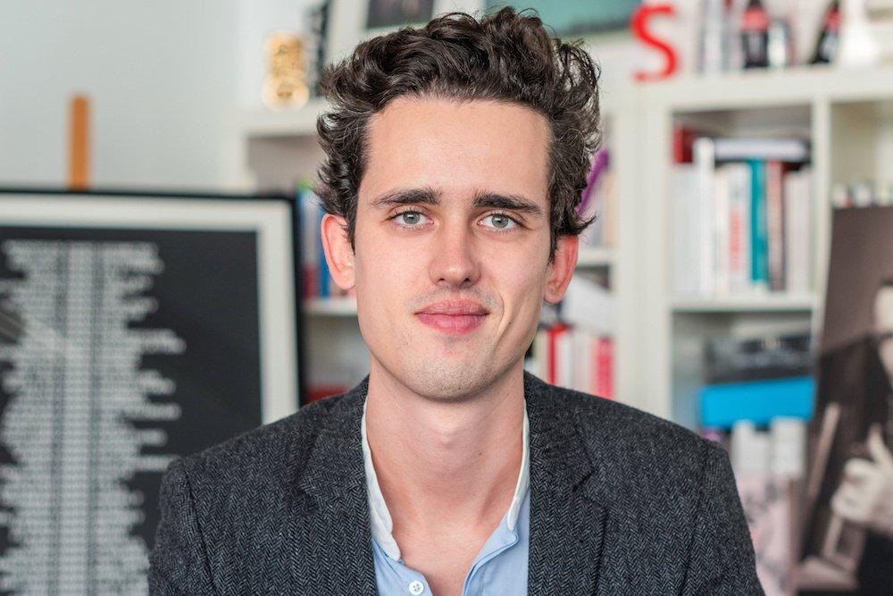 Rencontrez Dylan, Consultant Sénior - Ogilvy Consulting