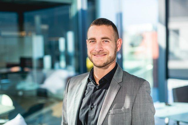 Tomáš Hollý, Head of Retail Property Management - CBRE