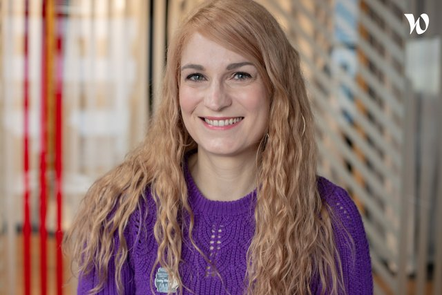 Rencontrez Florianne, Data Scientist - EP