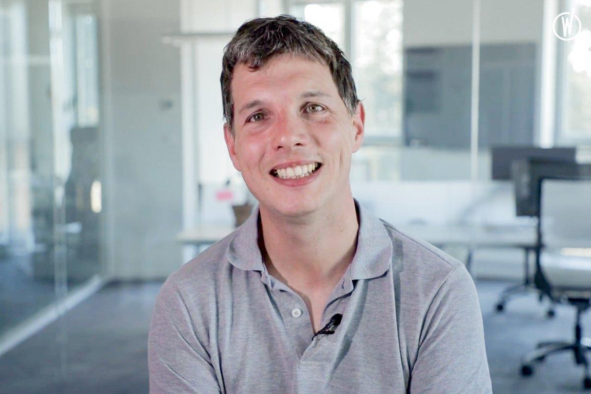 Meet Etienne, Ingénieur DevOps - ARIADNEXT