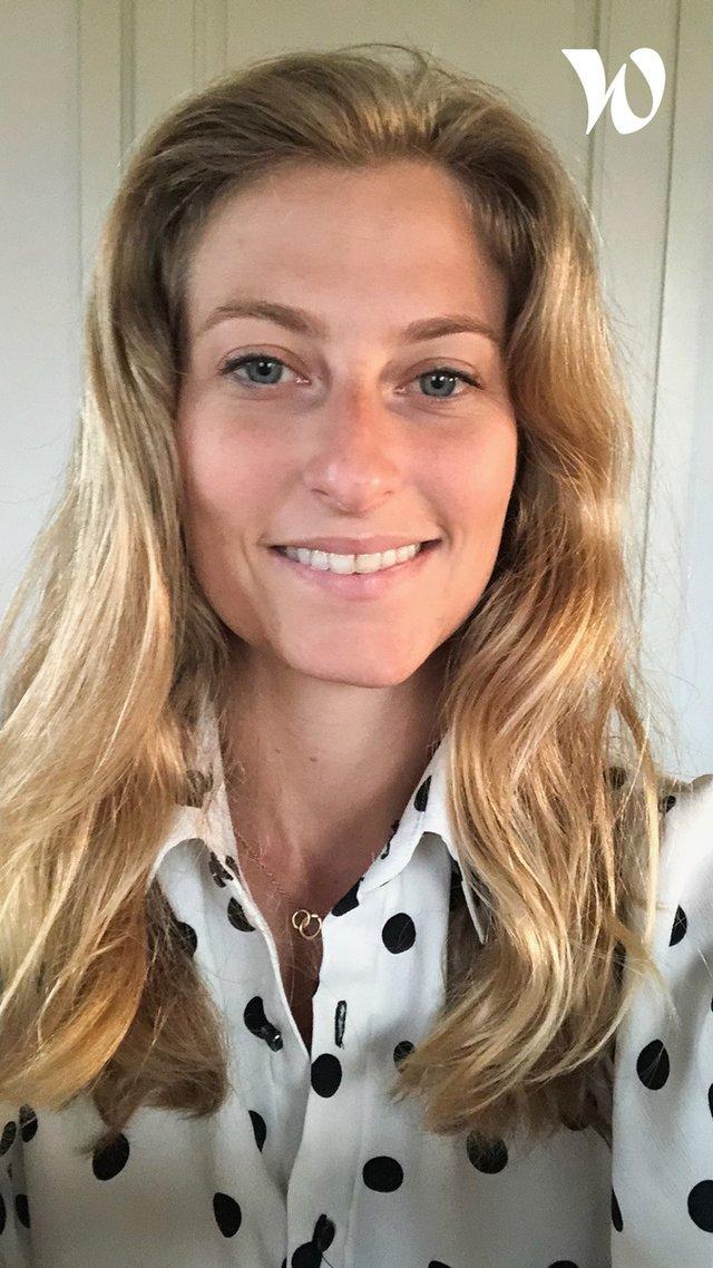 Rencontrez Priscilla, Growth Manager - Diool