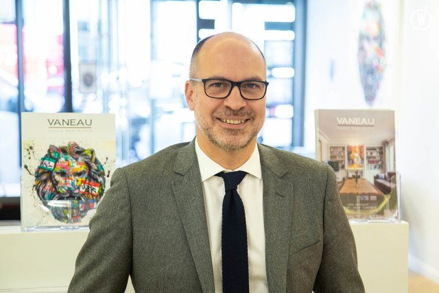 Rencontrez Arnaud, Directeur d'agence VANEAU SAINT HONORE - Vaneau