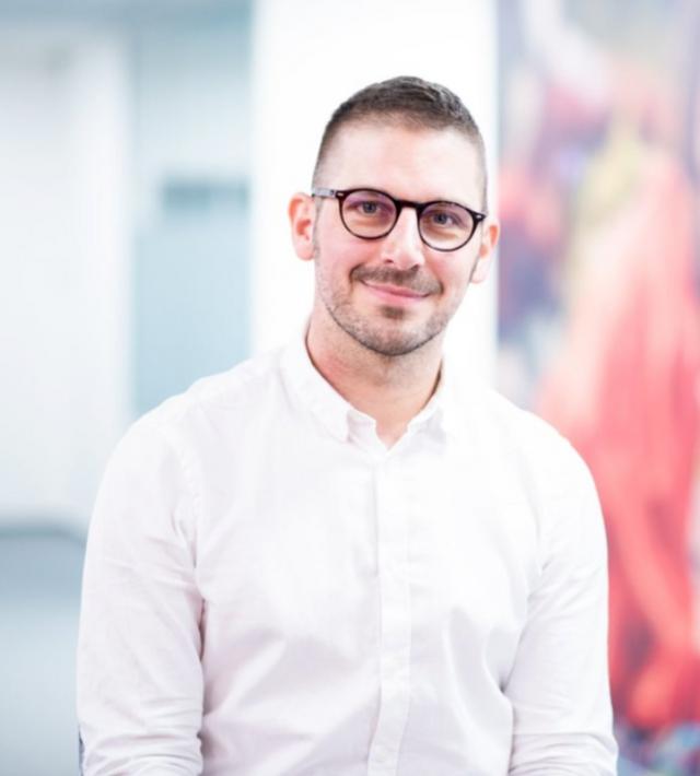 Jan Václav Kašpar, Manažer společenské odpovědnosti a komunit - Coca-Cola HBC Česko a Slovensko