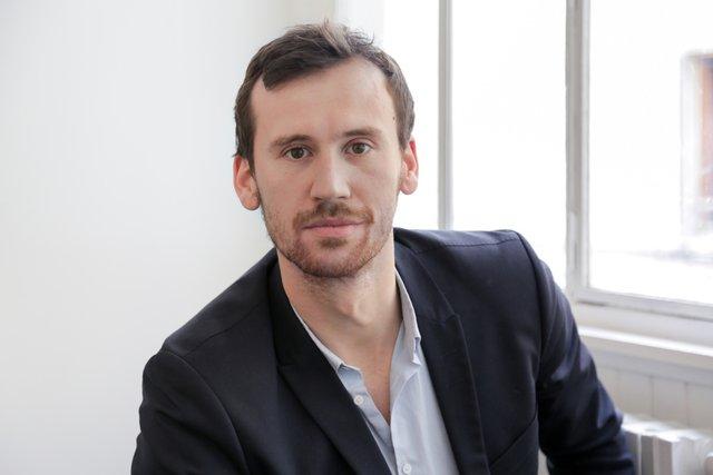Rencontrez Baptiste, Chief Sales Officer - Quable