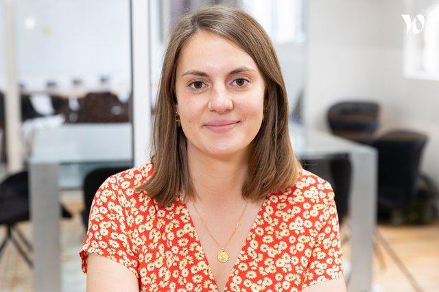 Rencontrez Chloé, Consumer Insights Manager - Potloc