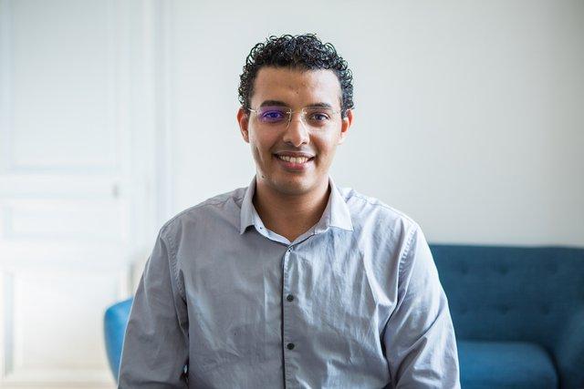 Rencontrez Zakaria, CTO - Groupe Paye Expert Solutions