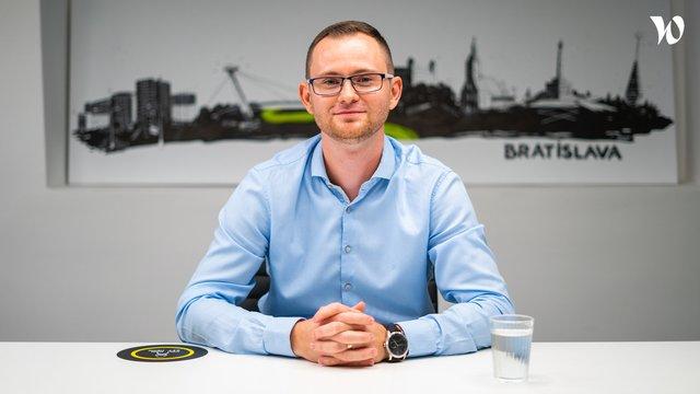 Meet Martin Ostradecký, Chief Sales Officer - Berlin Brands Group