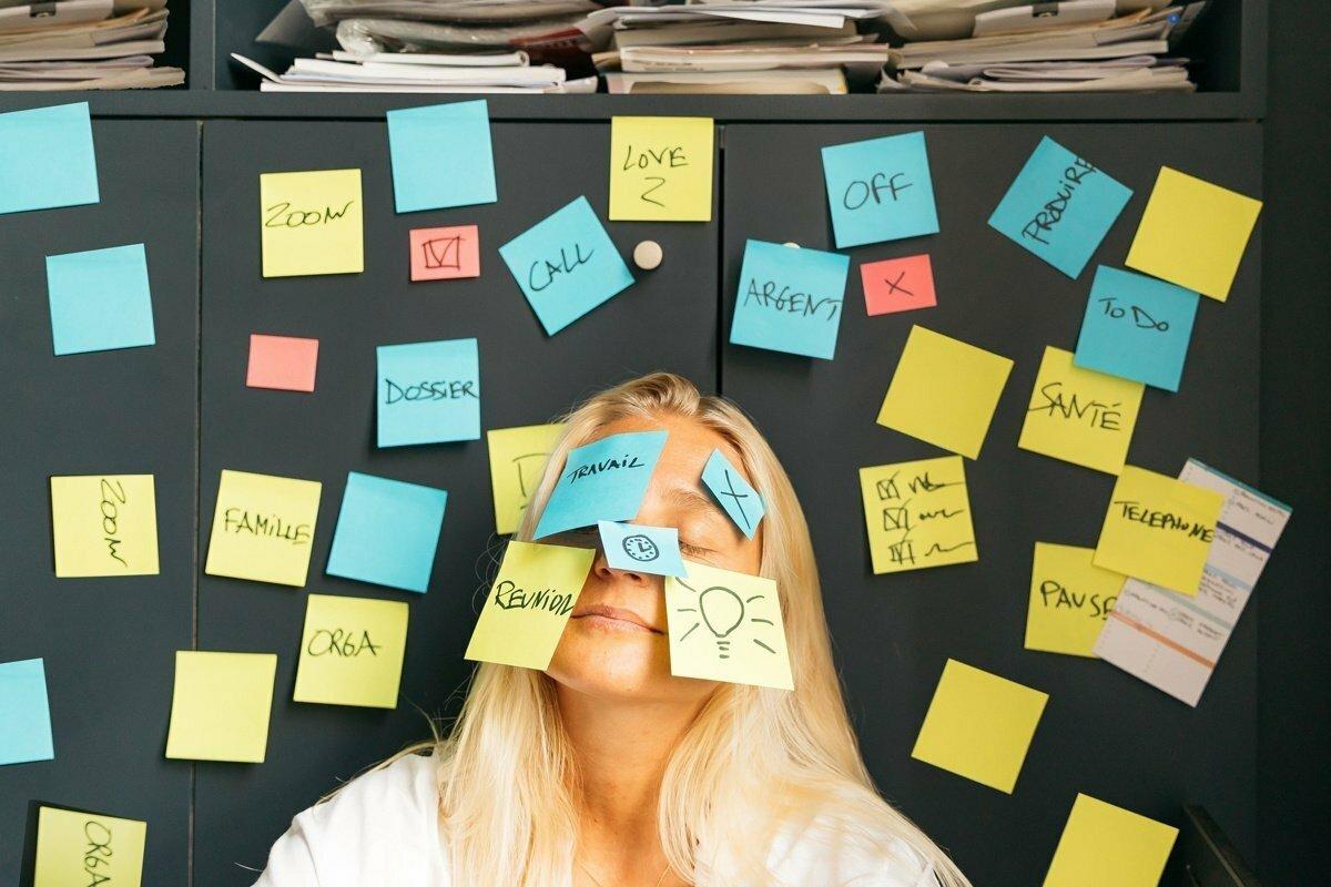 ¿Vamos demasiado lejos conlos consejos de productividad?