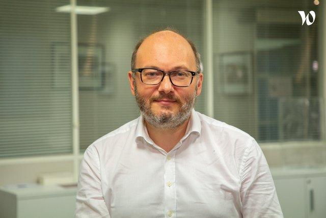 Rencontrez Bruno, Directeur Général de Syrtals Compliance - Syrtals
