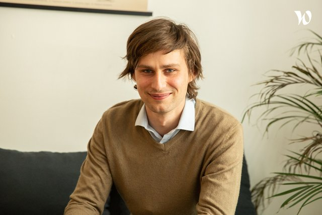Meet Henri HUBERT, Lead Software Engineer - GitGuardian