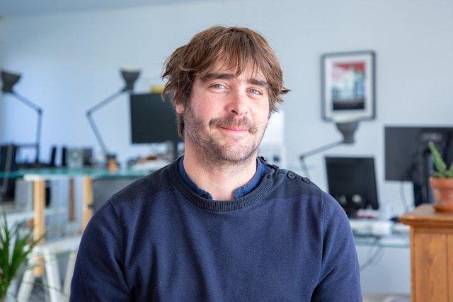 Rencontrez Sébastien, CEO - Studio Caramia