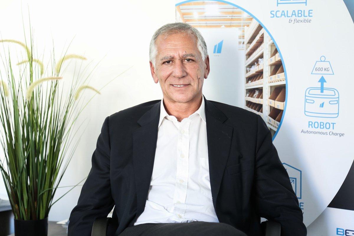 Rencontrez Pierre-Yves, CEO Deputy - SCALLOG