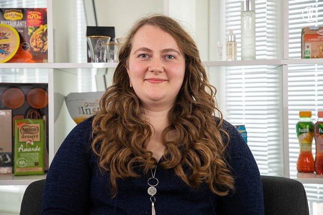 Rencontrez Margot, Chef de projet - TERRITORY Influence