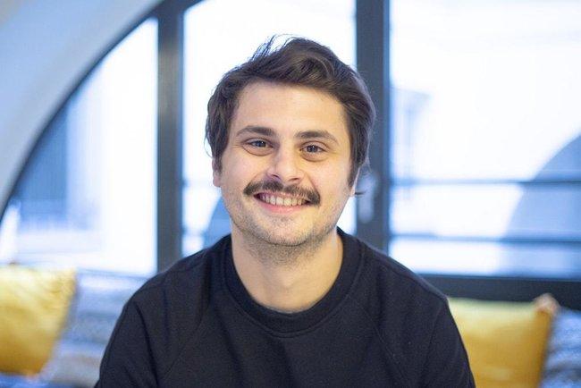 Rencontrez Boris, CEO - Urban Linker
