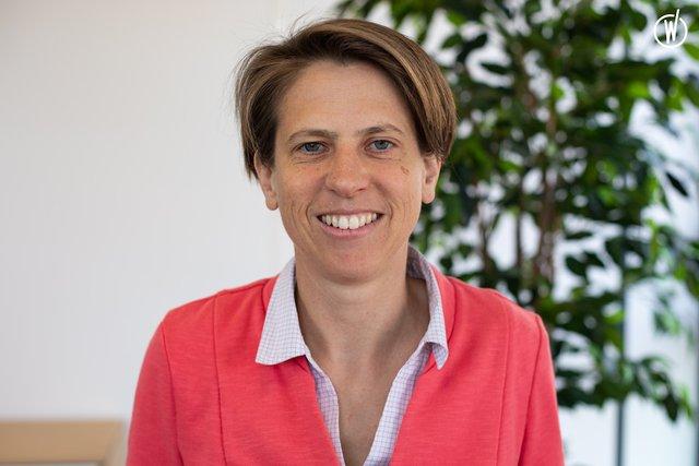 Rencontrez Marie, Directrice commerciale régional - ENGIE Groupe