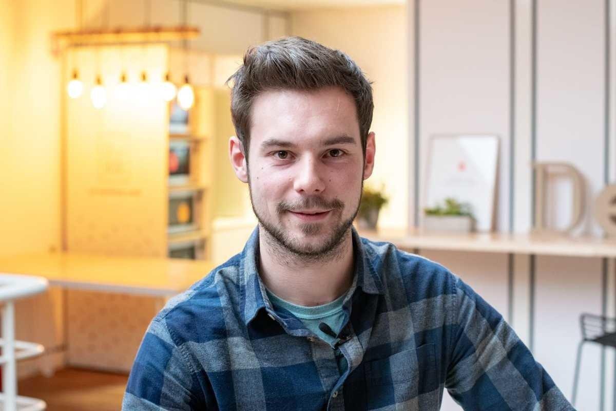 Rencontrez Nicolas, Manager Relation clients - DEJBOX