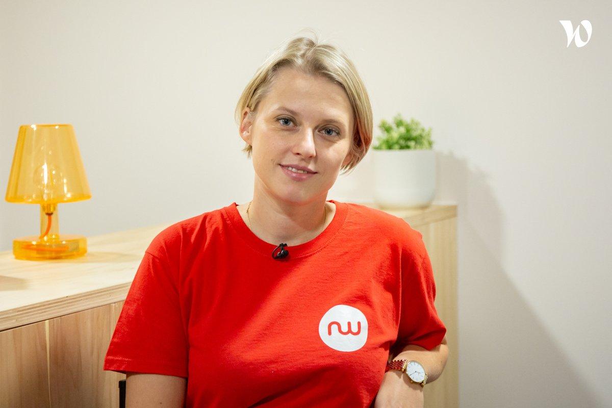 Rencontrez Iga, CEO - Netwo