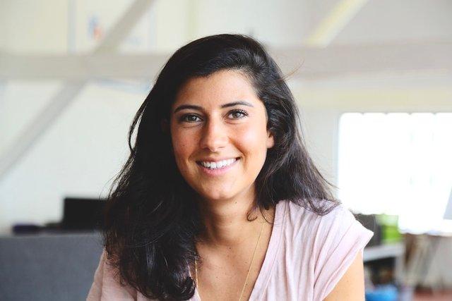 Rencontrez Cladie, Responsable des Partenariats et des Financements - melba