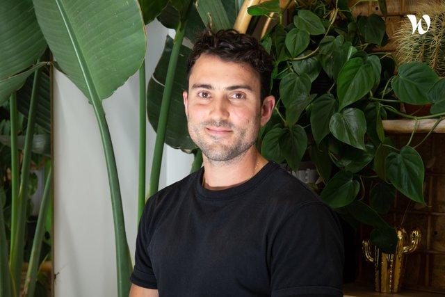 Rencontrez Arthur, CEO - Paris Pousse