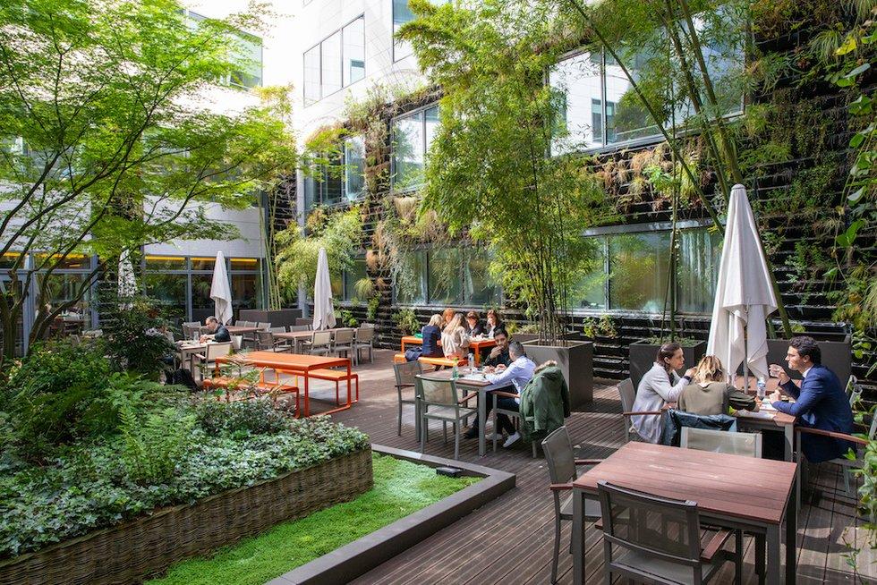 Découvrez la culture d'entreprise chez BNP Paribas Real Estate - BNP Paribas Real Estate