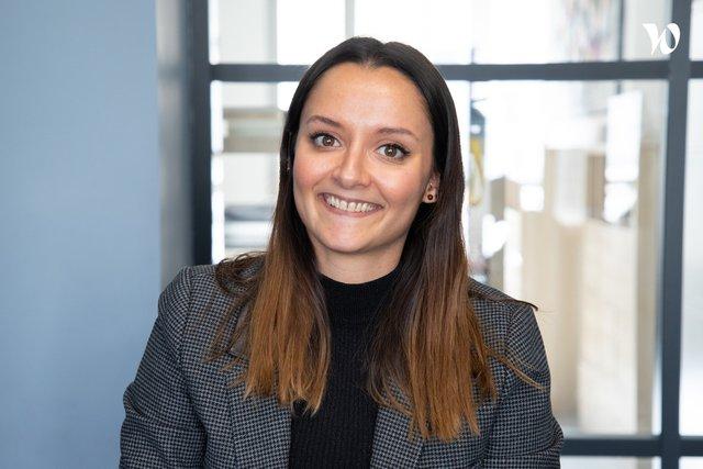 Rencontrez Jéhanne, Head of Customer Success - Billee