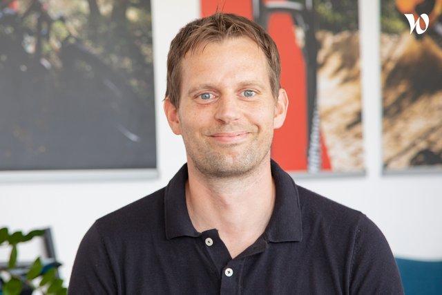 Rencontrez François, Manager Relation Client - Probikeshop